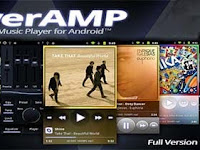 Poweramp Music Player Apk v2.0.10-build-573-play [Full]