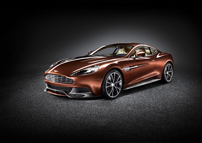 Ashton Martin Am310 Vanquish on Sexiest Car I Ve Ever Seen   The 2013 Aston Martin Am310 Vanquish