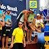 Banco do Brasil realiza em João Pessoa 8º etapa do Circuito de Vôlei de Praia