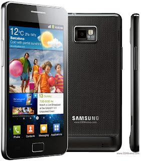 Samsung  I9100 Galaxy SII-9
