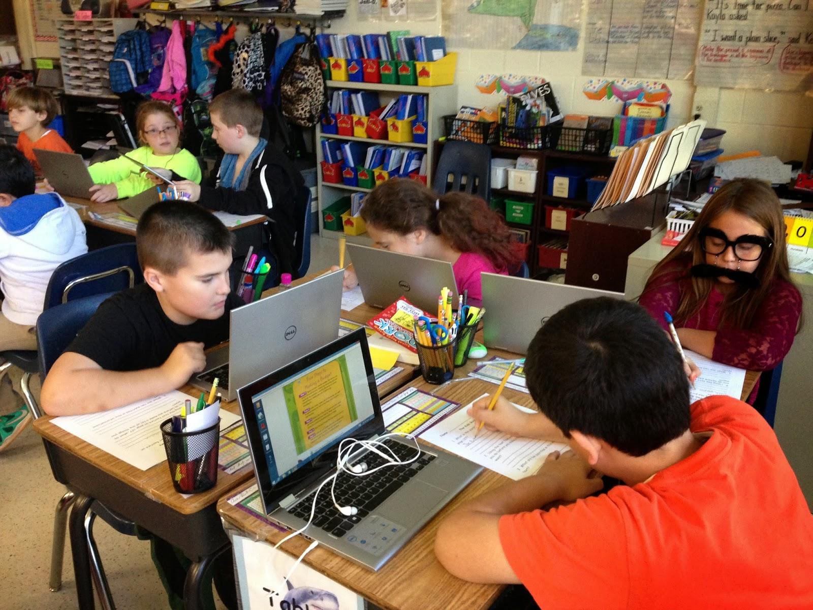 Collaborative Classroom Reading Curriculum ~ Dayton avenue school principal s corner utilizing