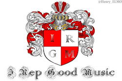 OFFICIAL IRGM LOGO