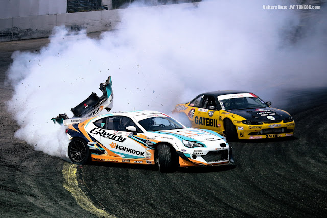 Scion FR-S, auta do driftu, nowe japońskie samochody