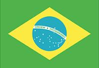 Nombres brasileños