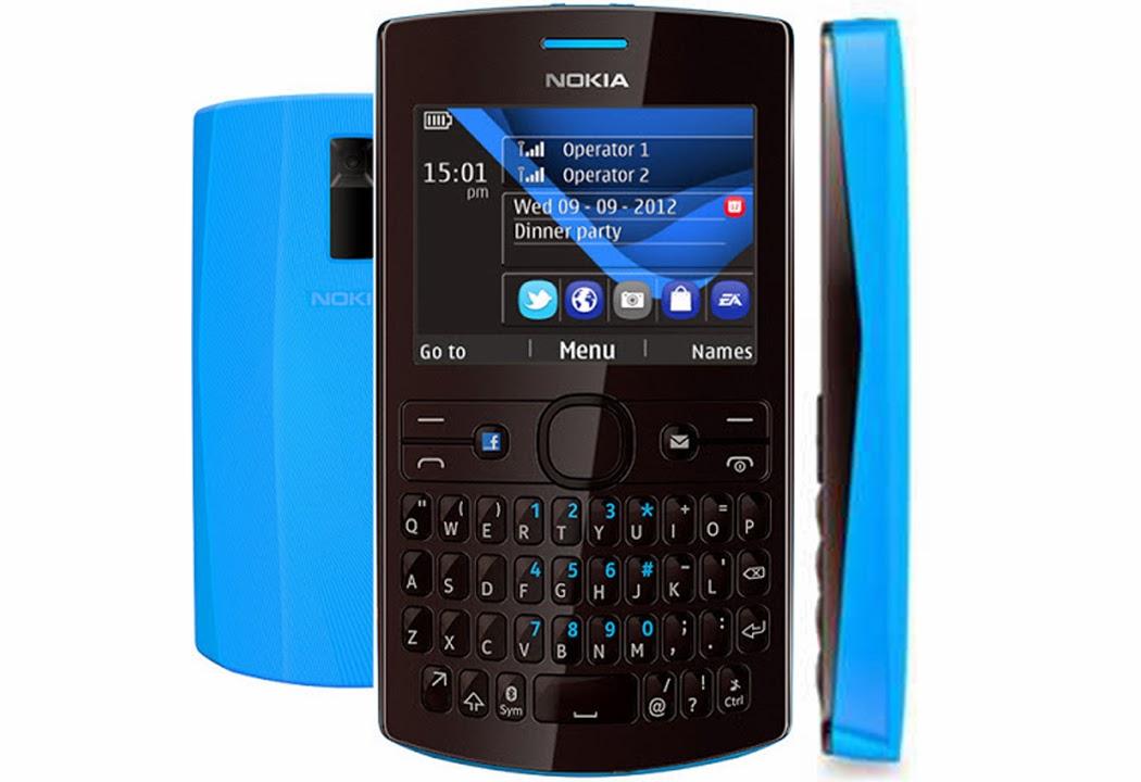 Nokia asha 205 mobiles phone arena for Att nokia mural 6750
