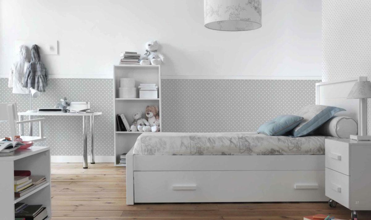 Piccolo 39 s decoraci n ideas para decorar takat mobiliario infantil y juvenil en piccolos almeria - Muebles romanticos ...