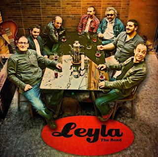 Leyla the Band Zaman