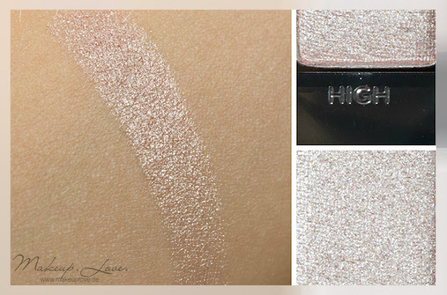 Urban Decay Naked Smoky Palette Review Swatches High