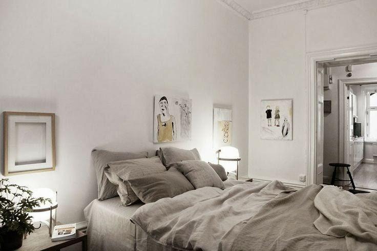 Miss feng shui la position de votre lit - Tete de lit feng shui ...