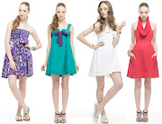 Estos otros dos modelos de Vestidos bonitos son formales lo cual esta genial . vestidos bonitos