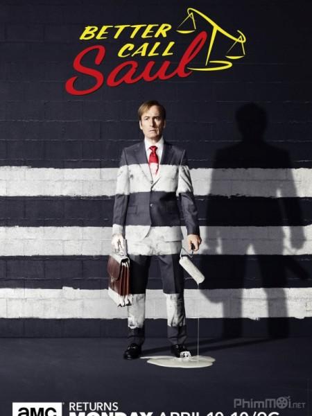 Hãy Gọi Cho Saul (Phần 3), Better Call Saul (Season 3)