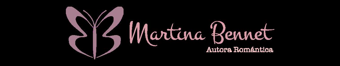 Martina Bennet - Escritora