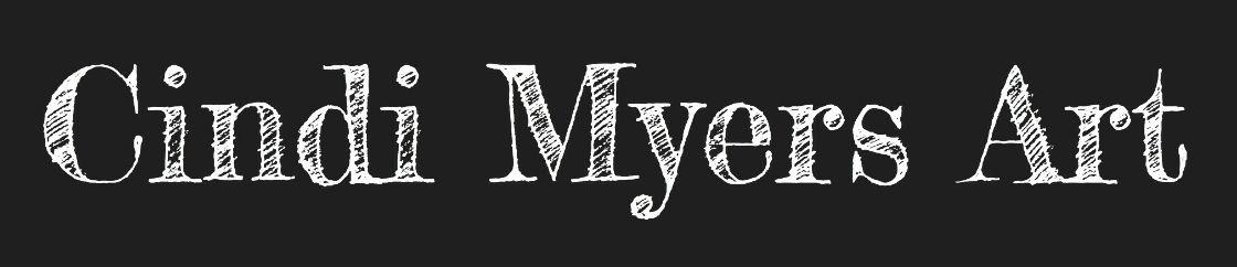 Cindi Myers Art