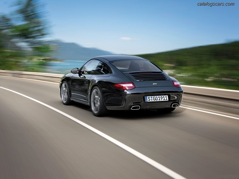 صور سيارة بورش 911 بلاك اديشن 2011 - اجمل خلفيات صور عربية بورش 911 بلاك اديشن 2011 - Porsche 911 Black Edition Photos Porsche-911_Black_Edition_2011-03.jpg