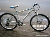 Sepeda Gunung Giant 5526FE Rangka Aloi 26 Inci