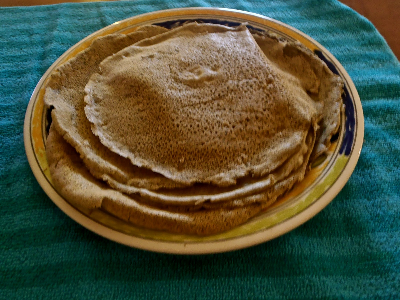 oh so french buckwheat crepes ingredients 1 cup buckwheat flour 1 1 2 ...