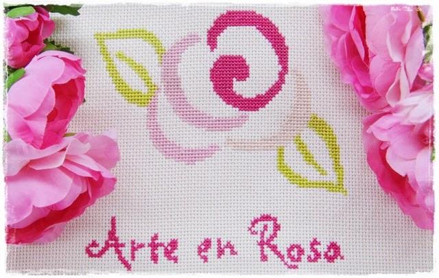 Arte en Rosa