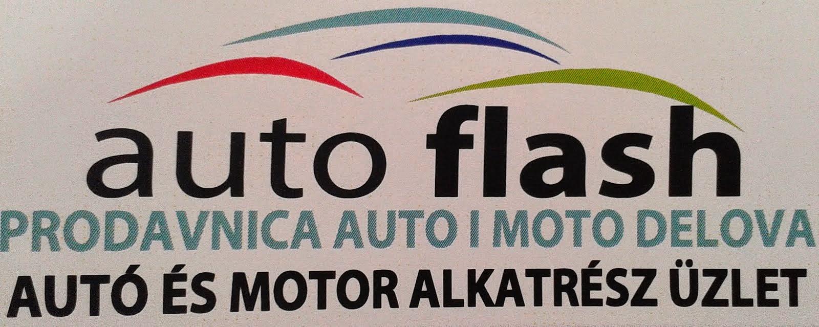 Auto flash - prodavnica auto delova