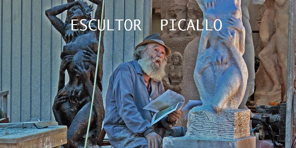 Escultor Picallo