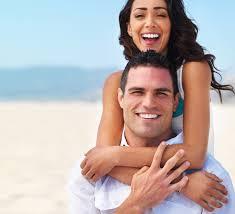 Como tener una buena relación de pareja