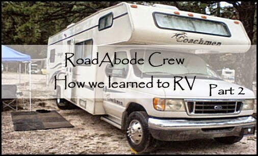 RoadAbode - How we Learned Part2