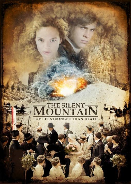The Silent Mountain 2014 HDRip tainies online oipeirates