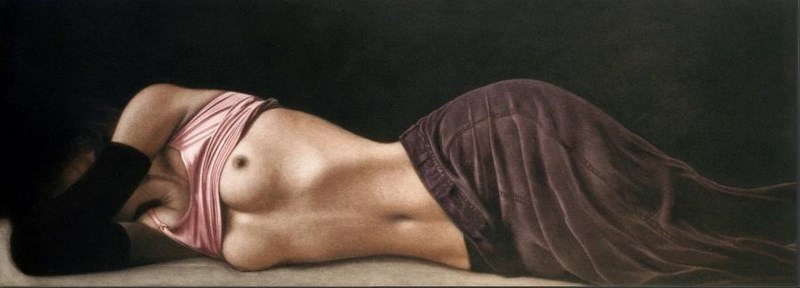 D.W.C. Bodies - Painter Willi Kissmer