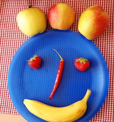Hello! I am Mr. Smiling