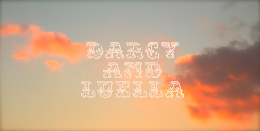 Darcy and Luella