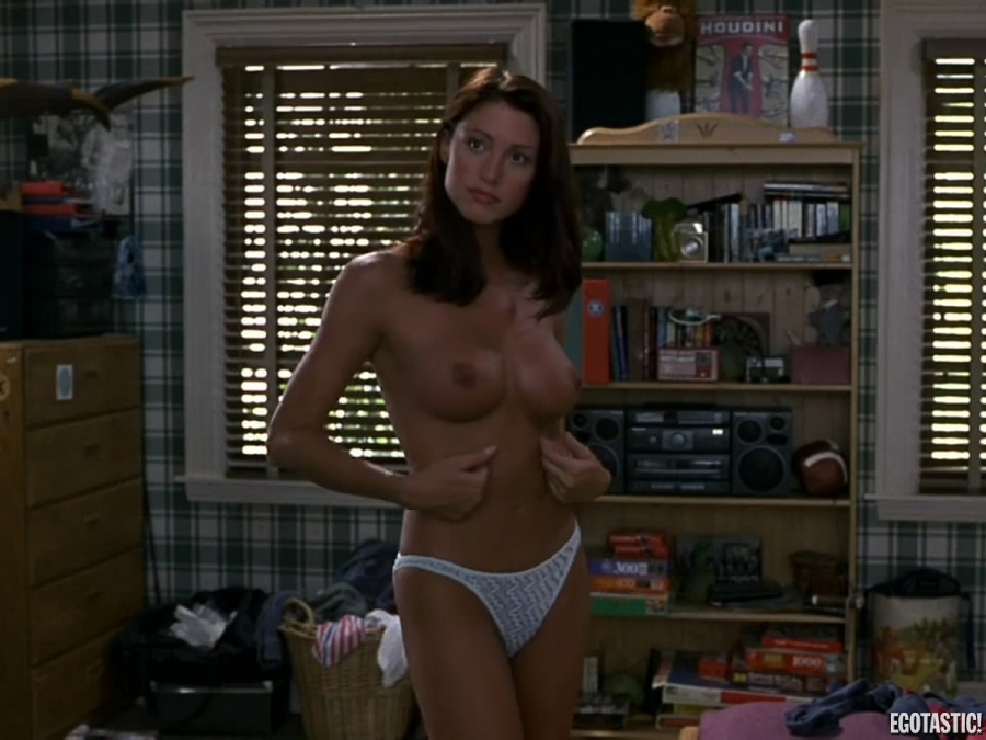 Nude clips from american pie