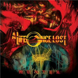 A Life Once Lost - Hunter 2005