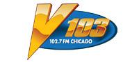 WVAZ V103 102.7 FM
