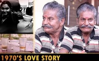 Actor Suryakanth Interview | Super Deluxe | Vada Chennai | Anniyan