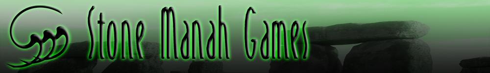 Stone Manah Games