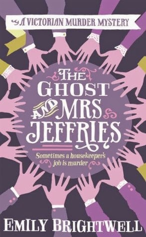 https://www.goodreads.com/book/show/21215249-the-ghost-and-mrs-jeffries