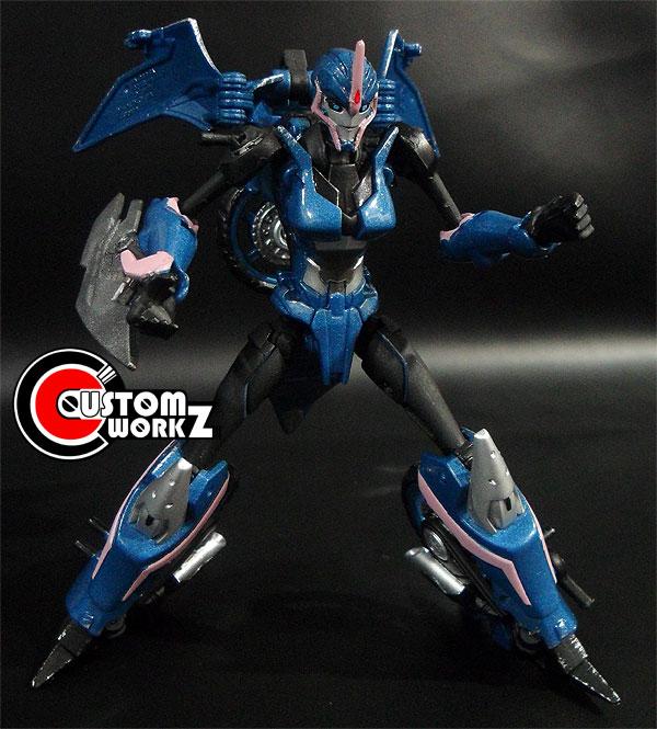 Transformers prime arcee wallpaper guardian optimus prime