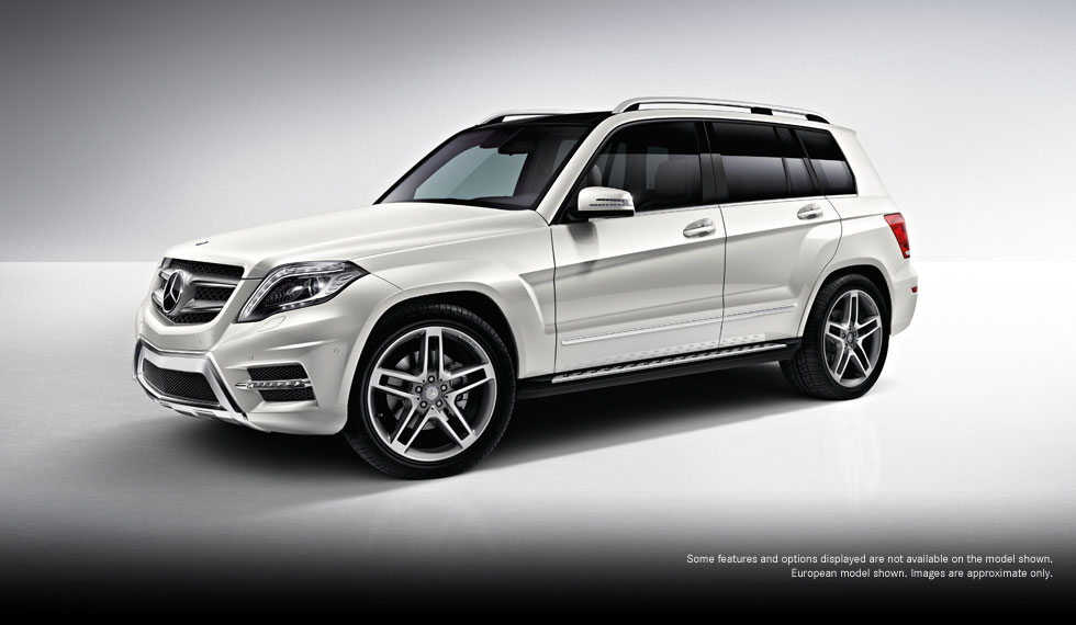 Mb carmencita the new 2013 mercedes benz glk for Mercedes benz glk class 2013