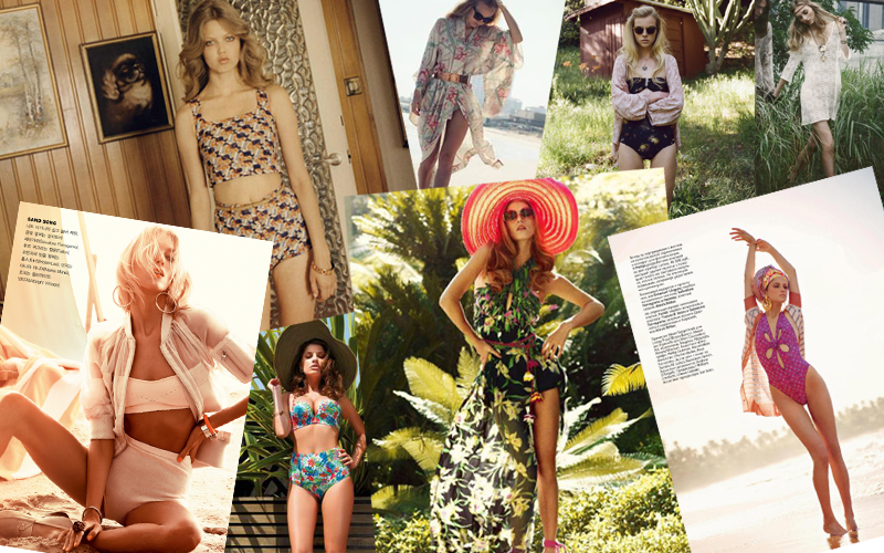 River Island Swimsuit Review