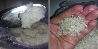 ciri+ciri+beras+plastik