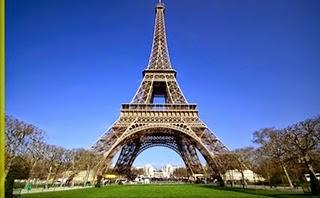 7 Tempat Wisata Terindah Di Dunia