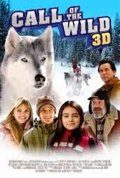 Tiếng Gọi Nơi Hoang Dã - Call Of The Wild poster