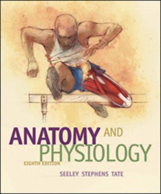 Seeley Giải phẫu và Sinh lý học Người 8e