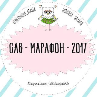 САS-марафон 2017