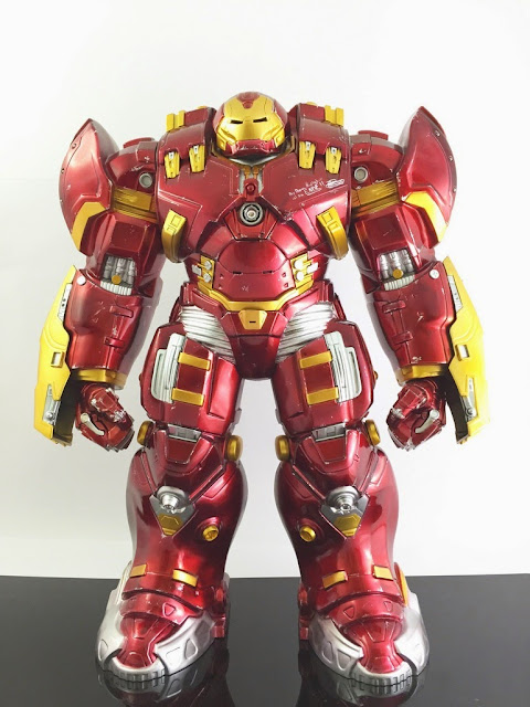 the avengers age of ultron movie hulkbuster