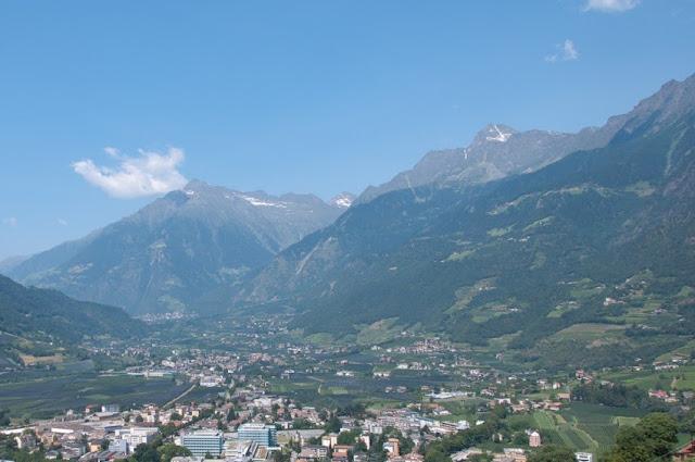 Meran, Südtirol