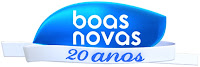 Rede Boas Novas. Em Goiânia, canal 29 TV aberta.