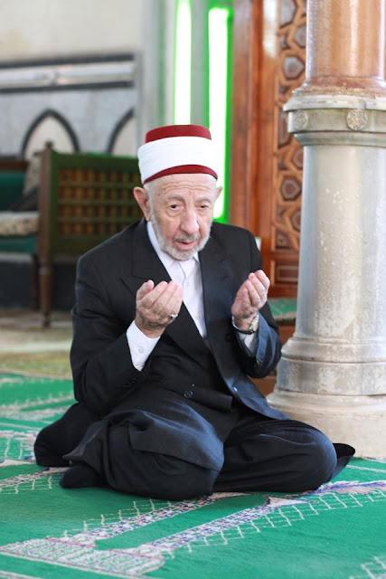 PETUAH As- Syahid Prof Dr Said Ramadhan al-Buti kepada PEMUDA PEMUDI