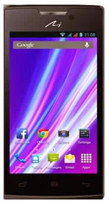Navon Mizu D402 Android