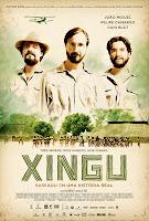 Xingu, de Cao Hamburger