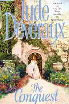 Jude Deveraux book review